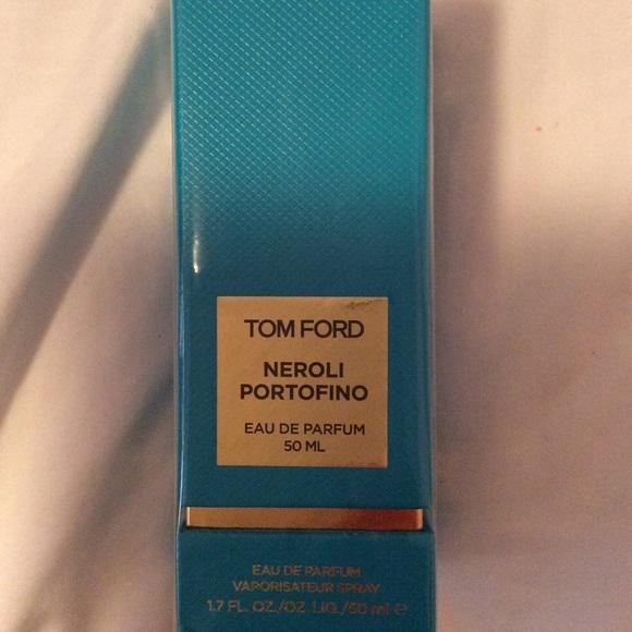 Tom Ford Neroli Portofino Eau De Parfum, New